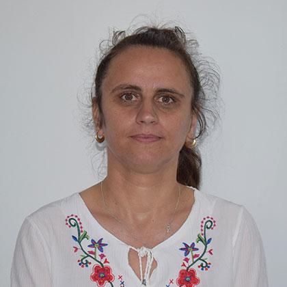 Dinu Gina Mioara